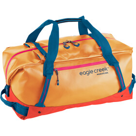 Eagle Creek Migrate Duffel 60l, sahara yellow